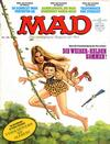 Cover for Mad (BSV - Williams, 1967 series) #130