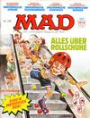 Cover for Mad (BSV - Williams, 1967 series) #136