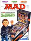 Cover for Mad (BSV - Williams, 1967 series) #145