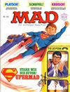 Cover for Mad (BSV - Williams, 1967 series) #151