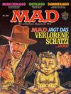 Cover for Mad (BSV - Williams, 1967 series) #153