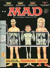 Cover for Mad (BSV - Williams, 1967 series) #169