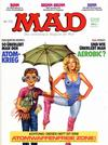 Cover for Mad (BSV - Williams, 1967 series) #172