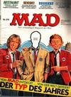 Cover for Mad (BSV - Williams, 1967 series) #210