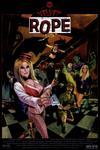 Cover for Velvet Rope (Arcana, 2008 series) #1