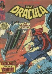 Cover Thumbnail for Die Gruft von Graf Dracula (BSV - Williams, 1974 series) #20