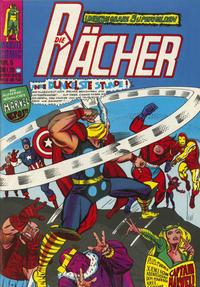 Cover Thumbnail for Die ruhmreichen Rächer (BSV - Williams, 1974 series) #6