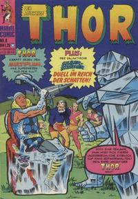 Cover Thumbnail for Thor (BSV - Williams, 1974 series) #8