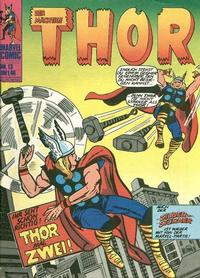 Cover Thumbnail for Thor (BSV - Williams, 1974 series) #13