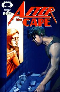 Cover Thumbnail for After the Cape (Image, 2007 series) #2