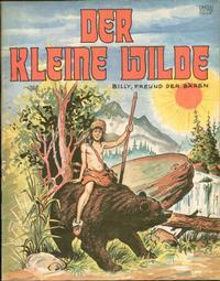 Cover Thumbnail for Der Kleine Wilde (BSV - Williams, 1975 series)