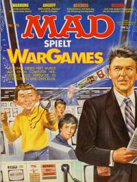 Cover Thumbnail for Mad (BSV - Williams, 1967 series) #178