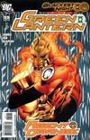 Cover for Green Lantern (DC, 2005 series) #39 [Ivan Reis / Oclair Albert Cover]