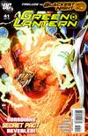 Cover for Green Lantern (DC, 2005 series) #41 [Philip Tan / Jonathan Glapion Cover]