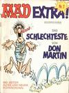 Cover for Mad Extra (BSV - Williams, 1975 series) #2