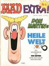 Cover for Mad Extra (BSV - Williams, 1975 series) #4