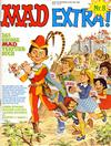 Cover for Mad Extra (BSV - Williams, 1975 series) #8