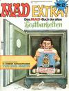 Cover for Mad Extra (BSV - Williams, 1975 series) #12