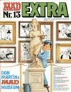 Cover for Mad Extra (BSV - Williams, 1975 series) #13