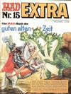 Cover for Mad Extra (BSV - Williams, 1975 series) #15