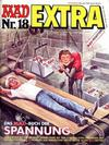 Cover for Mad Extra (BSV - Williams, 1975 series) #18