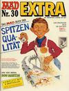 Cover for Mad Extra (BSV - Williams, 1975 series) #30