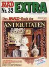 Cover for Mad Extra (BSV - Williams, 1975 series) #32