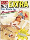 Cover for Mad Extra (BSV - Williams, 1975 series) #33