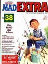Cover for Mad Extra (BSV - Williams, 1975 series) #38