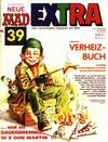 Cover for Mad Extra (BSV - Williams, 1975 series) #39