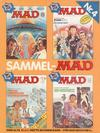 Cover for Sammel-MAD (BSV - Williams, 1976 series) #4