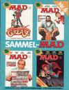 Cover for Sammel-MAD (BSV - Williams, 1976 series) #6