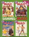 Cover for Sammel-MAD (BSV - Williams, 1976 series) #25