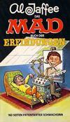 Cover for Mad-Taschenbuch (BSV - Williams, 1973 series) #27 - Das Mad Buch der Erfindungen