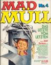 Cover for Mad Müll (BSV - Williams, 1983 series) #4