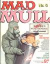 Cover for Mad Müll (BSV - Williams, 1983 series) #5