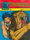 Cover for Williams Maxi Album (BSV - Williams, 1973 series) #1 - Tarzan