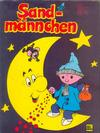 Cover for Williams Maxi Album (BSV - Williams, 1973 series) #9 - Sandmännchen