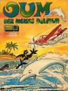 Cover for Williams Maxi Album (BSV - Williams, 1973 series) #11 - Oum