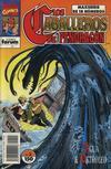 Cover for Los Caballeros De Pendragon (Planeta DeAgostini, 1992 series) #3