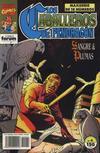 Cover for Los Caballeros De Pendragon (Planeta DeAgostini, 1992 series) #4