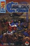 Cover for Los Caballeros De Pendragon (Planeta DeAgostini, 1992 series) #6