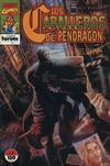 Cover for Los Caballeros De Pendragon (Planeta DeAgostini, 1992 series) #7