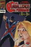 Cover for Los Caballeros De Pendragon (Planeta DeAgostini, 1992 series) #8