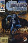 Cover for Los Caballeros De Pendragon (Planeta DeAgostini, 1992 series) #10