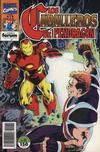 Cover for Los Caballeros De Pendragon (Planeta DeAgostini, 1992 series) #11