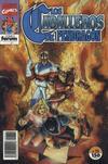 Cover for Los Caballeros De Pendragon (Planeta DeAgostini, 1992 series) #12