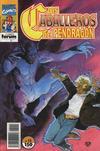 Cover for Los Caballeros De Pendragon (Planeta DeAgostini, 1992 series) #13