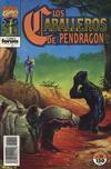 Cover for Los Caballeros De Pendragon (Planeta DeAgostini, 1992 series) #14