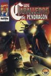 Cover for Los Caballeros De Pendragon (Planeta DeAgostini, 1992 series) #15